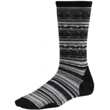 Ethno Graphic Crew Socks by Smartwool in Peninsula Oh