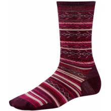 Ethno Graphic Crew Socks by Smartwool in Omak Wa