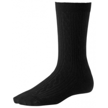 Women's Cable II Socks in Iowa City, IA