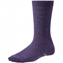 Cable II Socks by Smartwool in Logan Ut