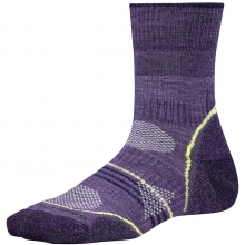 Women's PhD Outdoor Light Mid Crew by Smartwool in Lenox Ma