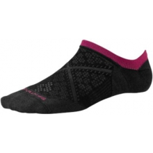 Women's PhD Run Ultra Light No Show by Smartwool