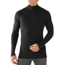 Men's NTS Mid 250 Zip T by Smartwool in Park City Ut