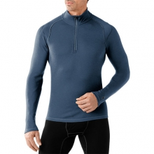 Men's NTS Mid 250 Zip T by Smartwool in Kansas City Mo