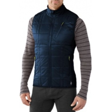 Men's Corbet 120 Vest by Smartwool in Portland Me