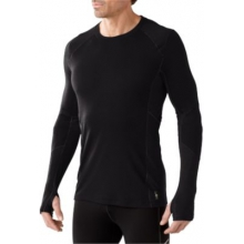 Men's PhD Light Long Sleeve by Smartwool in Montgomery Al