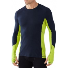 Men's PhD Light Long Sleeve by Smartwool in Saginaw Mi