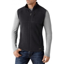 Men's Echo Lake Vest by Smartwool in Lenox Ma