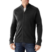 Men's Pioneer Ridge Full Zip by Smartwool in Ashburn Va