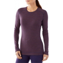 Women's NTS Mid 250 Pattern Crew by Smartwool in Athens Ga