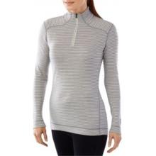 Women's NTS Mid 250 Pattern Zip T by Smartwool
