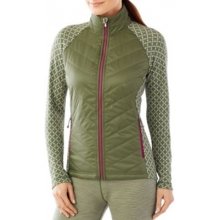 Women's Propulsion 60 Jacket by Smartwool