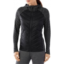Women's Double Propulsion 60 Hoody by Smartwool