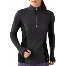 Women's PhD Light Zip T by Smartwool