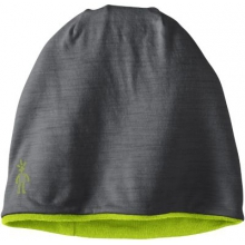 PhD Reversible Training Beanie by Smartwool in Truckee Ca