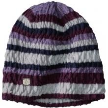 Women's Striped Chevron Hat by Smartwool