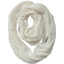Women's Lightweight Pointelle Scarf in Iowa City, IA