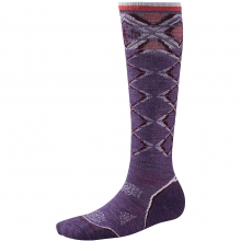 Women's PhD Ski Light Pattern by Smartwool in Succasunna Nj