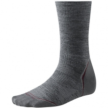 Men's PhD® Outdoor Ultra Light Crew Socks by Smartwool in Asheville Nc