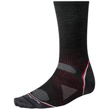Men's PhD® Outdoor Ultra Light Crew Socks by Smartwool in Evanston Il