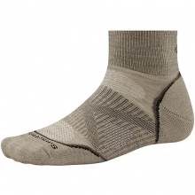 Men's PhD® Outdoor Light Mini Socks in Logan, UT