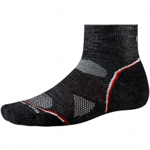 Men's PhD® Outdoor Light Mini Socks by Smartwool in Ofallon Mo