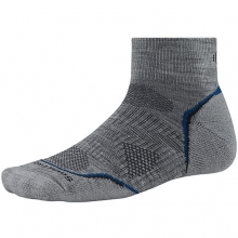 Men's PhD® Outdoor Light Mini Socks by Smartwool in Logan Ut