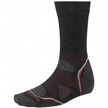 Men's PhD Outdoor Light Crew Socks by Smartwool in Evanston Il