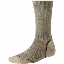 Men's PhD Outdoor Light Crew Socks by Smartwool in Virginia Beach Va