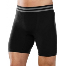 "Men's PhD Seamless 6"" Boxer Brief by Smartwool in Colorado Springs Co"
