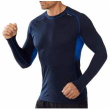 Men's PhD Ultra Light Long Sleeve by Smartwool in Wakefield Ri