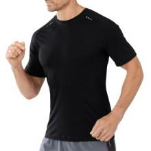 Men's PhD Ultra Light Short Sleeve by Smartwool in Lenox Ma