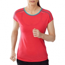 Women's PhD Ultra Light Cutout Short Sleeve