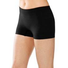 Women's PhD Seamless Boy Short by Smartwool in Succasunna Nj