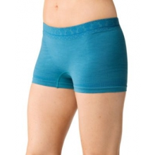 Women's PhD Seamless Boy Short by Smartwool in Los Angeles Ca