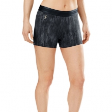 Women's PhD  Printed Cropped Short by Smartwool