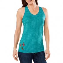 Women's NTS Micro 150 Tank: Charley Harper National Park Poster Butterfly