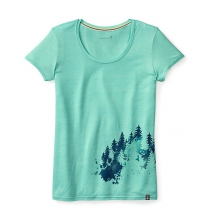 Women's Forest Tee