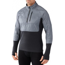 Men's Propulsion 60 Hybrid Half Zip by Smartwool in Saginaw Mi