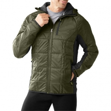 Men's Double Corbet 120 Hoody by Smartwool in Portland Me