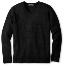 Men's Larimer V-Neck by Smartwool