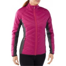 Women's Double Corbet 120 Jacket by Smartwool in Saginaw Mi