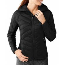 Women's Double Corbet 120 Hoody by Smartwool