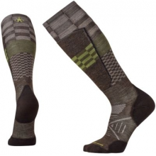 PhD Ski Light Elite Pattern by Smartwool in Truckee Ca