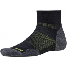 Men's PhD Outdoor Light Mini Socks by Smartwool in Ponderay Id