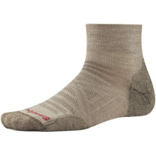 Men's PhD Outdoor Light Mini Socks by Smartwool in Arcata Ca