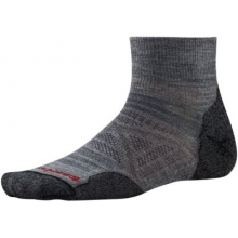 Men's PhD Outdoor Light Mini Socks by Smartwool in Ofallon Il