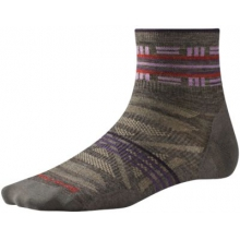 Women's PhD Outdoor Ultra Light Pattern Mini by Smartwool in Fort Lauderdale Fl