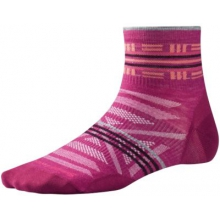 Women's PhD Outdoor Ultra Light Pattern Mini by Smartwool in Colorado Springs Co