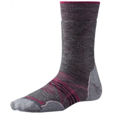 Women's PhD Outdoor Medium Crew by Smartwool in Ponderay Id